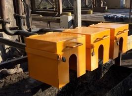 Brington Engineering Bitumin Covers
